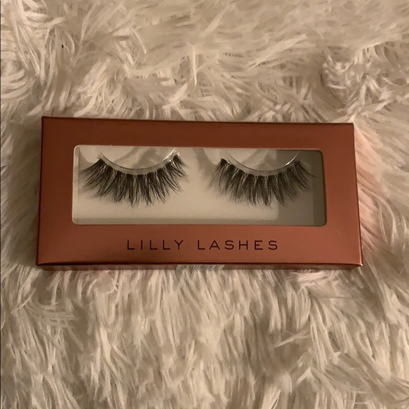 Other - Lilly Lashes - Exclusive Faux Mink Gaia Lashes